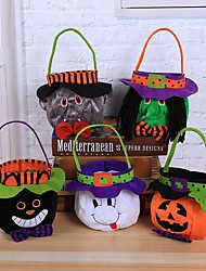 cheap -Holiday Decorations Halloween Decorations Halloween Entertaining Party colour bar 2pcs