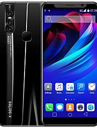 """Недорогие -X27 5.0 5 дюймовый """" 3G смартфоны (512MB + 4GB 16 mp MediaTek 6580A 3800 mAh mAh)"""