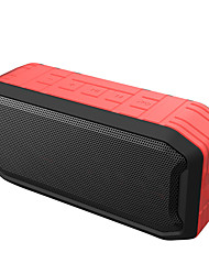 cheap -New IP X7 waterproof Bluetooth Speaker Outdoor Bluetooth 5.0 Bass Gun U Disk Card Wireless Call TWS Series