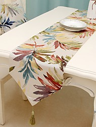 cheap -Classic polyester fibre Cube Table Runner Table Decorations
