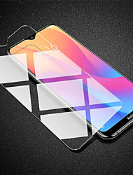 cheap -Screen Protector for Xiaomi Redmi 8 /8A Tempered Glass Front Screen Protector High Definition (HD) / 9H Hardness