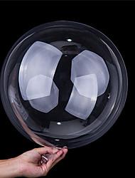 abordables -10pcs Montgolfière Lumière décorative Blanc Mariage <5 V