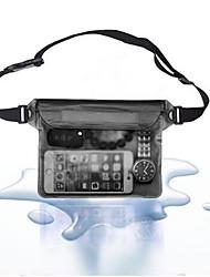 cheap -Outdoor Waterproof Swimming Bag Camping Drifting Storage Dry Bag Belt