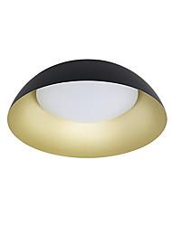 cheap -HEDUO Flush Mount Lights Ambient Light Electroplated Aluminum Adorable 110-120V / 220-240V