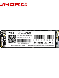 cheap -JUHOR 256GB M.2(NVMe) JUHOR M.2 ssd M2 PCIe NVME 256G Solid State Drive 2280 Internal Hard Disk hdd for Laptop Desktop Color Black012