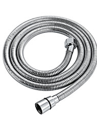 cheap -Faucet accessory - Superior Quality - Contemporary Stainless Steel Water Supply Hose - Finish - Stainless Steel