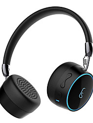 cheap -LITBest E95 Over-ear Headphone Wireless Gaming Bluetooth 4.2 Noise-Cancelling Stereo Dual Drivers