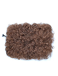 cheap -Hair Tool / Synthetic Wig Gowns / Christmas Hair Bun Party / Lovely Drawstring Synthetic Hair Hair Piece Hair Extension Gowns / Christmas Dark Blonde