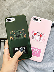 cheap -Cartoon TPU Case For Apple iPhone 11 Pro Max 8 Plus 7 Plus 6 Plus Max Pattern Back Cover