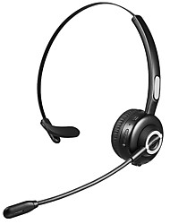 cheap -LITBest M97 Over-ear Headphone Wireless Mobile Phone Bluetooth 5.0 Noise-Cancelling Stereo Dual Drivers