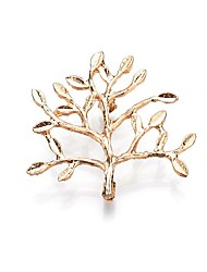 cheap -Women's Brooches Classic Christmas Tree Classic Casual / Sporty Ethnic Folk Style Brooch Jewelry Gold Silver For Christmas Party Gift