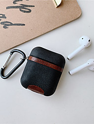 cheap -Case For AirPods Cool Headphone Case Hard