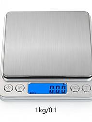 cheap -Household Electronic Scale Anti-Friction Multi-Type Electronic Kitchen Scale Kitchen daily
