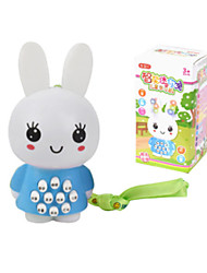 cheap -Alilo G7 Cute Rabbit Style Children'S English Song & Story Player Machine