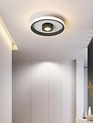 Led Modern Ceiling Light Lightinthebox Com