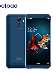 "cheap -Coolpad Coolpad N3D 1821 5.5 inch "" 4G Smartphone ( 2GB + 16GB 8 mp 2500 mAh mAh )"