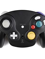 Недорогие -Hodieng беспроводные геймпады игровой контроллер коврик джойстик для игры Nintendo Cube для Wii дети Рождественский подарок