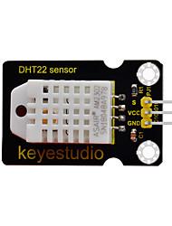 Недорогие -keyestudio dht22 датчик температуры и влажности
