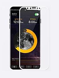 Недорогие -защитная пленка для экрана Apple iphone 11 pro max / iphone xs max szkinston 5d полностью устойчивая к царапинам анти-отпечатков пальцев высокой четкости (hd) передняя закаленное стекло защитная