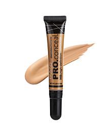 abordables -9 couleurs Humide étanche / Nettoyage / Pratique Visage # Décontracté / Quotidien / Mode Facile à transporter / Facile à Utiliser / Confortable Usage quotidien Maquillage Cosmétique