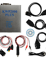 cheap -KWP 2000 OBD2 OBD II Plus ECU Flasher ECU Chip Tunning Tool KWP2000 ECU For Multi Brand Cars