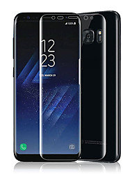 cheap -Samsung Screen ProtectorS9 Privacy Anti-Spy Front Screen Protector
