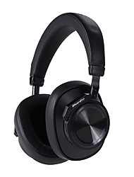 cheap -Original Bluedio T6 Active Noise Cancelling Headphones Wireless Bluetooth Headset with microphone for phones and music