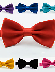 cheap -Cat Dog Necklace Puppy Clothes Tie / Bow Tie Cute Dog Clothes Puppy Clothes Dog Outfits Costume for Girl and Boy Dog Terylene