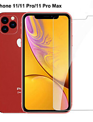 cheap -Tempered Glass for iPhone 11 Pro 2019 on iPhone XR X XS Max Screen Protector Protective Glass for iPhone 11 11 Pro Max
