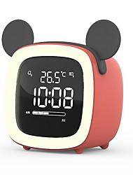 Недорогие -цифровой будильник для детей