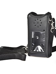 cheap -Walkie Talkie Interphone Waterproof Protective Cover Protection Bag For Bao Feng Tyt Woxun Motorola