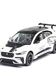 cheap -1:38 Toy Car Vehicles Car Race Car F1 car Race Car Adorable Simulation Exquisite Zinc Alloy Rubber All Boys and Girls