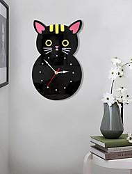 Недорогие -настенные часы