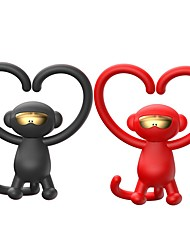 cheap -Car air outlet perfume monkey car perfume lasting freshness automobile interior aromatherapy decoration