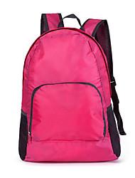 abordables -sac à dos Running Pack 20 L pour Camping / Randonnée Escalade Voyage Sac de Sport Etanche Vestimentaire Polyester Oxford Sac de Course