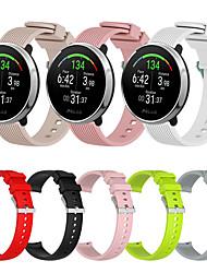Недорогие -спортивный силиконовый ремешок для часов ремешок для полярного зажигания сменный браслет браслет