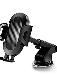 cheap -Desk / Car Mount Stand Holder Dashboard / Front Windshield Cupula Type / Adjustable / 360°Rotation Silicone / ABS Holder