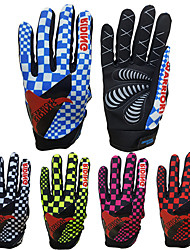 cheap -Men Women Cycling Gloves Winter Cold Weather Warm Sports Motorcycle Gloves Thermal Anti-Slip Full-Finger Riding Skiing Workout Gloves