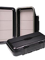 Недорогие -Коробка для рыболовной снасти Коробка для приманок Маленький размер 2 Поддоны