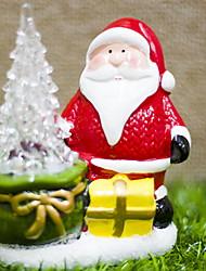 cheap -1 set Christmas tree Night Light Warm White AA Batteries Powered Christmas Decoration 5 V Christmas