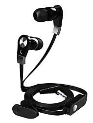 cheap -Langsdom JM02 Wired In-ear Earphone Wired Earbud Stereo
