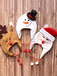 Недорогие -праздничные украшения новогодние рождественские украшения декоративные 1шт