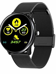 cheap -MX6 Smart watch IP68 Waterproof Sport watch Bracelet Band with Multi-Languages Manual Heart Rate Monitor for Android iOs