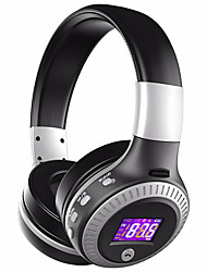 cheap -ZEALOT B19 Over-ear Bluetooth Headphone Wireless Sport Fitness Bluetooth 4.2 Stereo Dual Drivers Micro SD Card MP3 Play