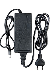 cheap -12V DC 5A Universal Power Adapter Supply Charger Adapter EU US For LED Light Strips