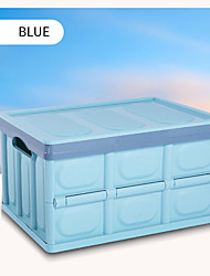 cheap -Convenient Storage Box 52*29*36CM Car Trunk Interior Storage Items