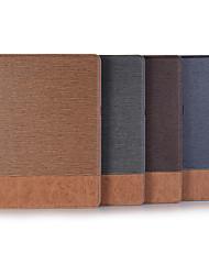cheap -Case For Apple iPad Mini 3/2/1 / iPad Mini 4 / iPad Pro 11'' Flip Full Body Cases Solid Colored PU Leather