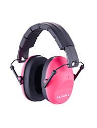 abordables -cache-oreilles de sécurité - protège-oreilles professionnels pour le tir casque anti-bruit avec bandeau ajustable pour la protection auditive, convient aux adultes comme aux enfants