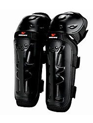 cheap -WOSAWE Adult Motorcycle Elbow Pads Moto Motocross Racing Protective Gear