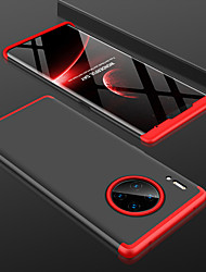 cheap -360 Degree Full Protection Matte Hard PC Phone Case For Huawei Mate 30 Pro Mate 20 Pro Mate 30 Lite Mate 20 Lite Shockproof Back Cover